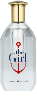 Tommy Hilfiger The Girl eau de toilette pour femme 100 ml