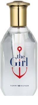 Tommy Hilfiger The Girl eau de toilette pentru femei 50 ml