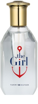 Tommy Hilfiger The Girl Eau de Toillete για γυναίκες 50 μλ