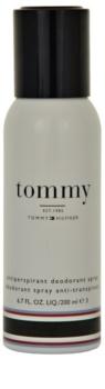 Tommy Hilfiger Tommy Deo Spray voor Mannen 200 ml