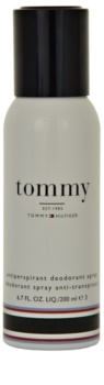 Tommy Hilfiger Tommy Deo Spray voor Mannen 200 ml