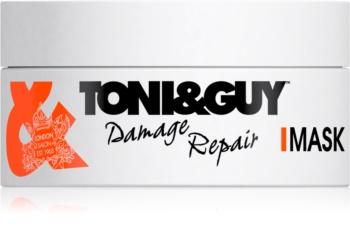 TONI&GUY Damage Repair masque rénovateur pour cheveux abîmés