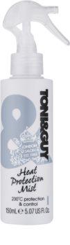 TONI&GUY Prep ochranný sprej pro vlasy namáhané teplem