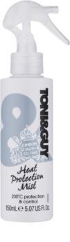 TONI&GUY Prep spray protecteur pour cheveux exposés à la chaleur