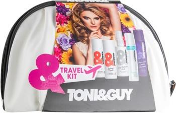 TONI&GUY Cleanse kozmetika szett I.
