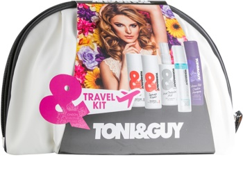 TONI&GUY Cleanse Travel Set I.