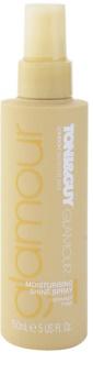 TONI&GUY Glamour hydratačný sprej pre lesk