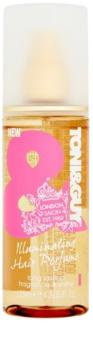 TONI&GUY Glamour parfümierter Haarglanz
