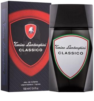 Tonino Lamborghini Classico Eau de Toilette for Men 100 ml