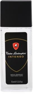 Tonino Lamborghini Intenso desodorante con pulverizador para hombre 75 ml