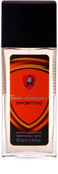 Tonino Lamborghini Sportivo desodorizante vaporizador para homens 75 ml