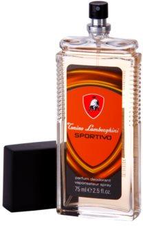 Tonino Lamborghini Sportivo dezodorant z atomizerem dla mężczyzn 75 ml