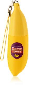 TONYMOLY Delight Banana Lip Balm
