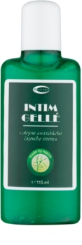 Topvet Tea Tree Oil gel pentru igiena intima