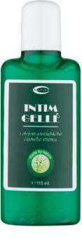 Topvet Tea Tree Oil Intimate hygiene gel