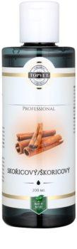 Topvet Body Care masážní olej proti celulitidě