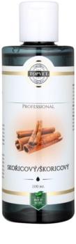 Topvet Body Care masažno olje proti celulitu