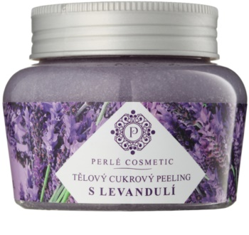 Topvet Body Scrub Sugar Scrub With Lavender