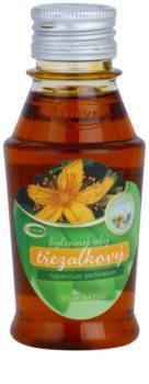 Topvet Herbal Oils třezalkový olej