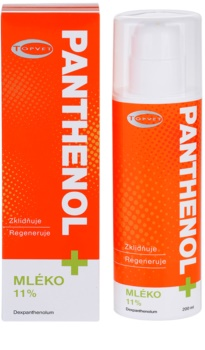 Topvet Panthenol + Soothing Body Milk