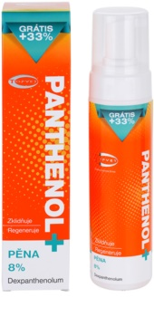 Topvet Panthenol + Soothing Body Foam After Sun