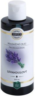 Topvet Professional Massage Oil