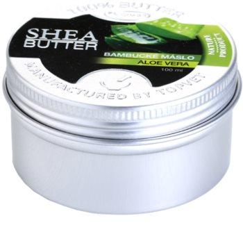 Topvet Shea Butter Shea Butter With Aloe Vera