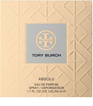 Tory Burch Absolu Eau de Parfum para mulheres 50 ml