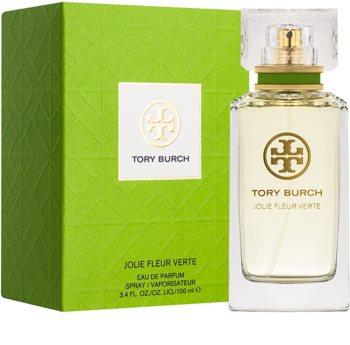 Tory Burch Jolie Fleur Verte Eau de Parfum für Damen 100 ml