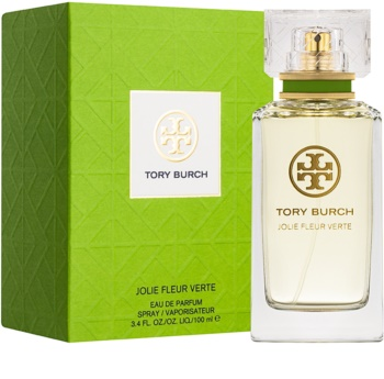 Tory Burch Jolie Fleur Verte Eau de Parfum voor Vrouwen  100 ml
