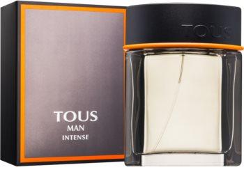 Tous Man Intense Eau de Toilette for Men 100 ml
