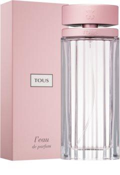 Tous L'Eau Eau De Parfum Eau de Parfum für Damen 90 ml