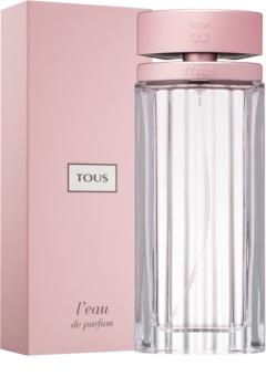 Tous L'Eau Eau De Parfum eau de parfum pentru femei 90 ml