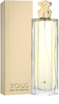 Tous Gold eau de parfum per donna 90 ml