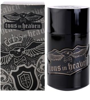Tous Tous In Heaven Him Eau de Toilette para homens 100 ml