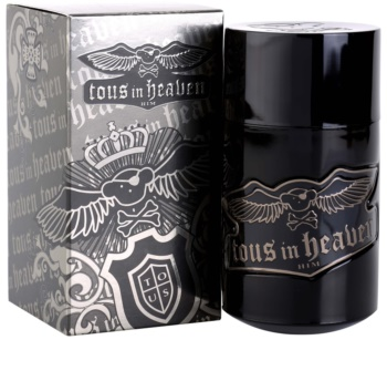 Tous Tous In Heaven Him Eau de Toilette für Herren 100 ml