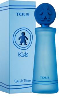 Tous Kids Boy eau de toilette pour enfant 100 ml