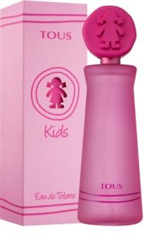 Tous Kids Girl Eau de Toilette für Kinder 100 ml