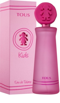 Tous Kids Girl woda toaletowa dla dzieci 100 ml