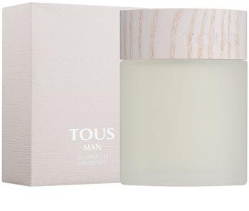 Tous Les Colognes Concentrées Eau de Toilette for Men 100 ml