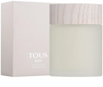Tous Les Colognes Concentrées Eau de Toilette für Herren 100 ml