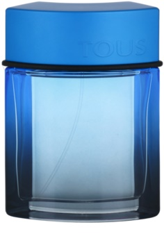 Tous Man Sport eau de toilette pour homme 100 ml