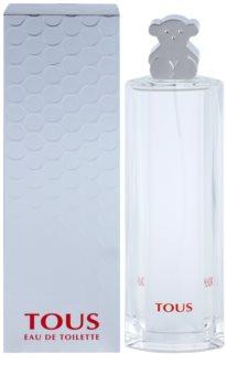Tous Tous Eau de Toilette for Women 90 ml