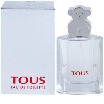 Tous Tous eau de toilette pentru femei 30 ml
