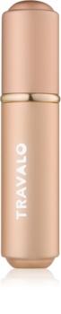 Travalo Roma vaporisateur parfum rechargeable mixte 5 ml  Gold