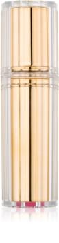 Travalo Bijoux plniteľný rozprašovač parfémov unisex Gold 5 ml