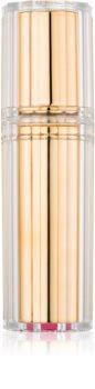 Travalo Bijoux sticluta reincarcabila cu atomizér unisex 5 ml  Gold