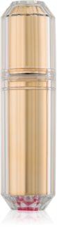Travalo Bijoux Oval plniteľný rozprašovač parfémov unisex Oval Gold