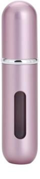 Travalo Classic nachfüllbarer Flakon mit Zerstäuber Unisex 5 ml  Pink