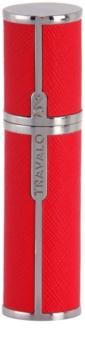 Travalo Milano plnitelný rozprašovač parfémů unisex Hot Pink 5 ml